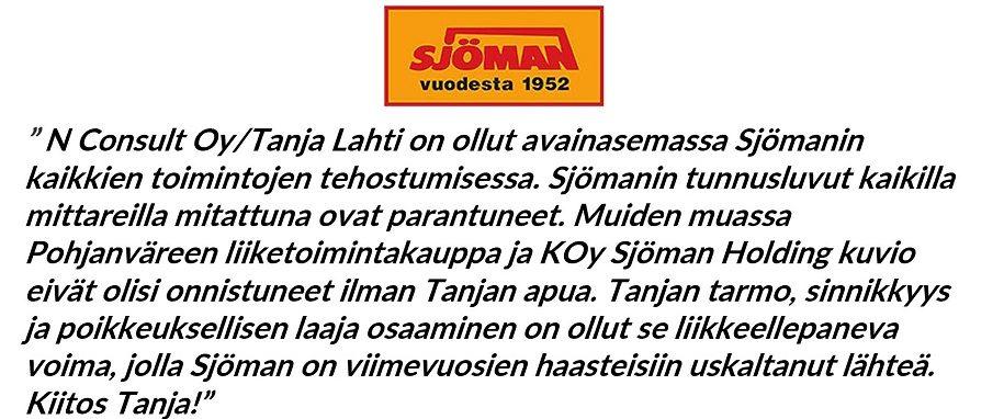 Sjöman-Helsingin-Nosturit-Oy-N-Consult-Oy